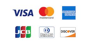 クレジットカード決済|セラミックスクリーナー他 セラミック製品の開発・製造・販売メーカー【株式会社アスト】